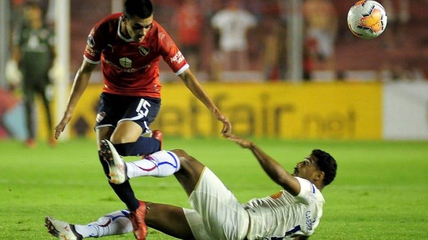 En Avellaneda, El Rojo venci� a Fortaleza