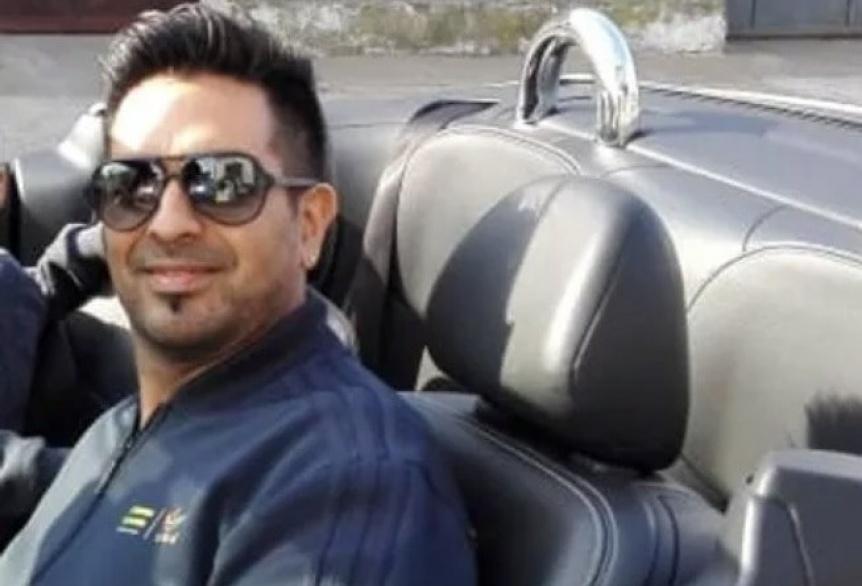 Muri� un comerciante quilme�o baleado por delincuentes en Avellaneda