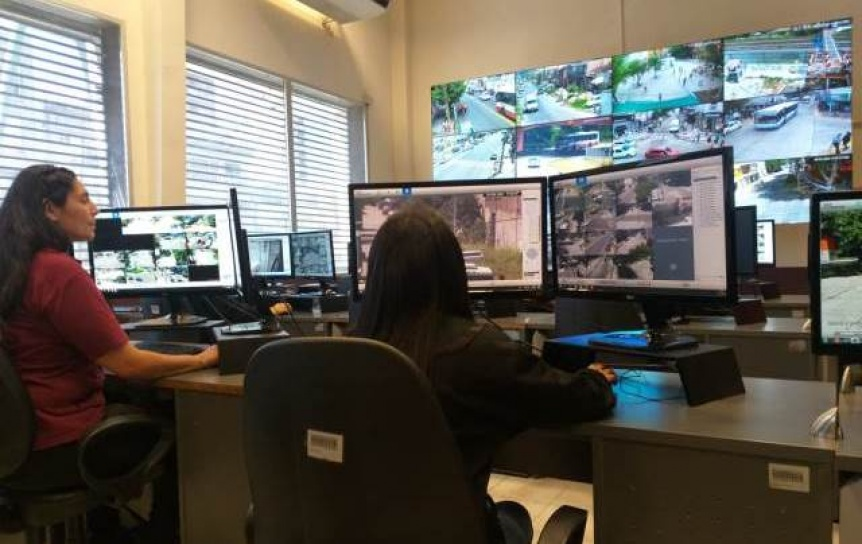 El Municipio de Lanús incorporará 150 nuevas cámaras de seguridad