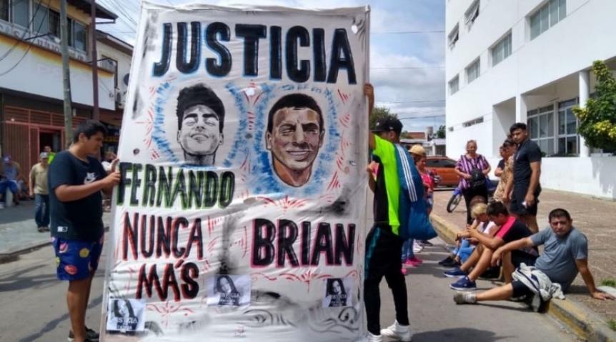 Murió el joven salvajemente golpeado por una patota en Florencio Varela