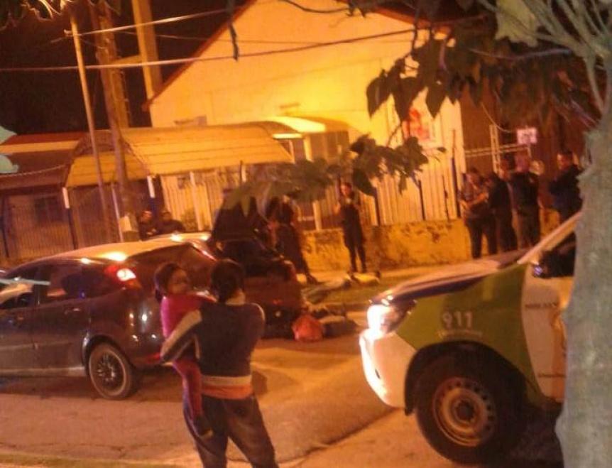 Desbaratan banda liderada por un ex polic�a federal que comet�a entraderas