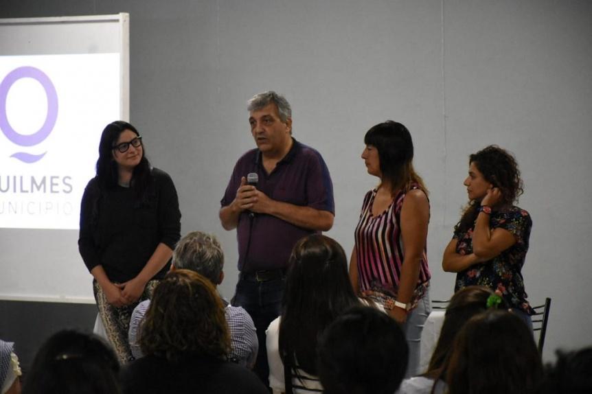 "Capacitación ""ESI"" para docentes de primera infancia"