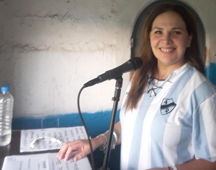 Argentino de Quilmes entrena y piensa en Acassuso, uno de los l�deres