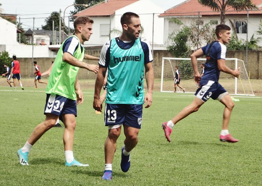 Sin p�blico y m�s temprano, Quilmes recibe a Gimnasia de Jujuy
