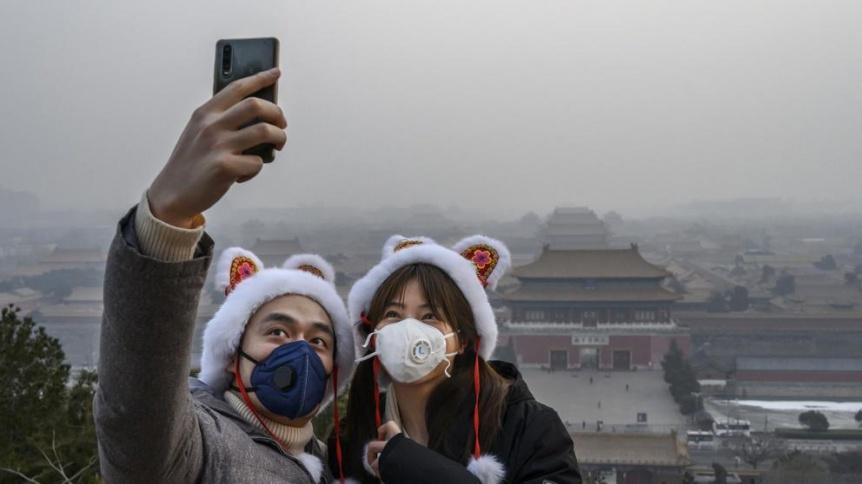 La noticia que alienta al mundo y llega desde China