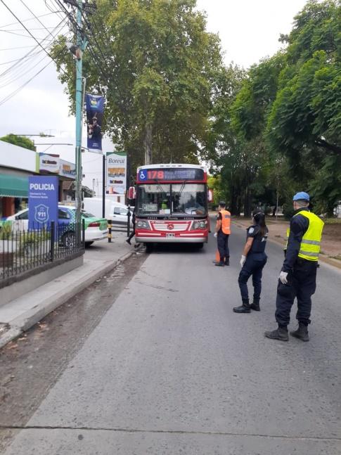 Florencio Varela: Demoran a 36 personas por violar el aislamiento
