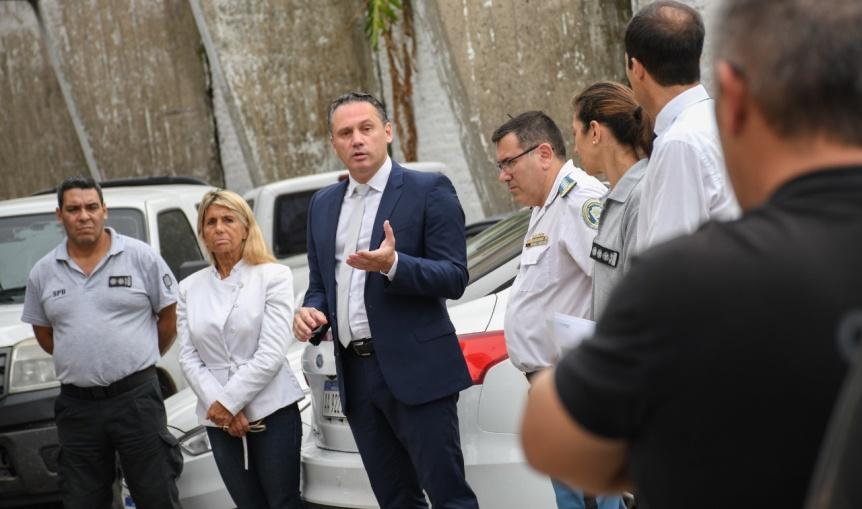 Aplican protocolo de contención psicológica para los detenidos en cárceles bonaerenses