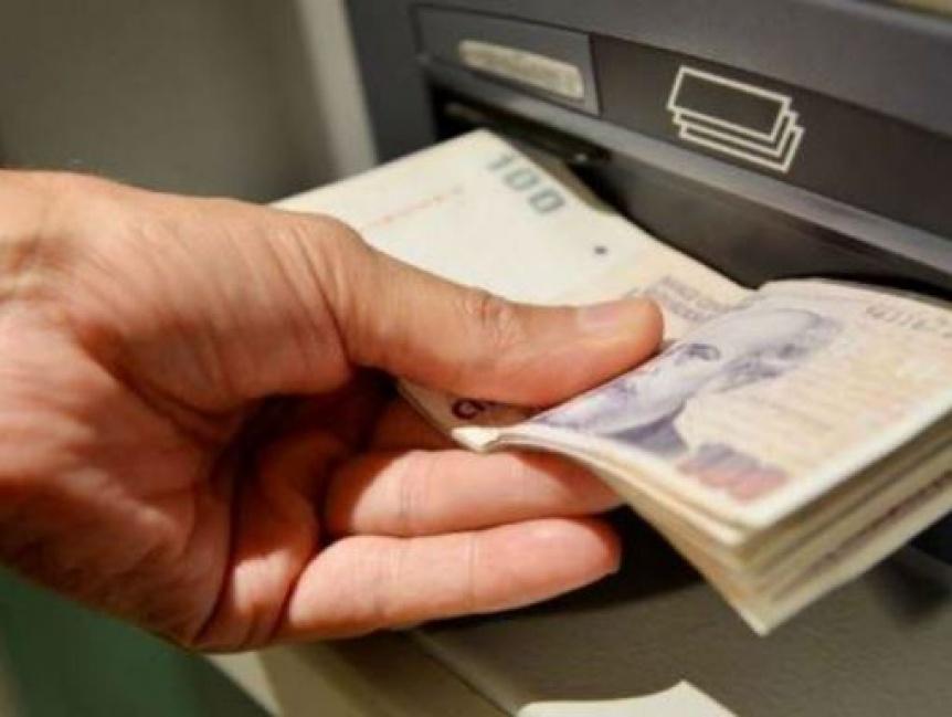 Fórmula para extraer dinero de los cajeros automáticos sin tarjeta de débito
