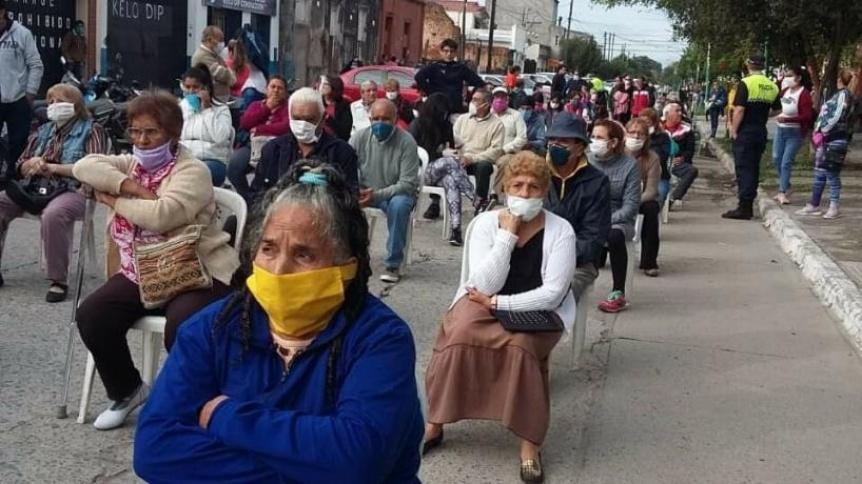El Jueves Santo tambi�n estar�n abiertos los bancos para atender a jubilados y beneficiarios de planes sociales