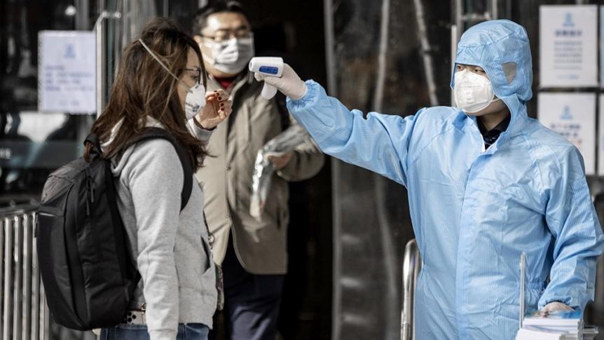 El coronavirus ya mat� a m�s de 200.000 personas en todo el mundo