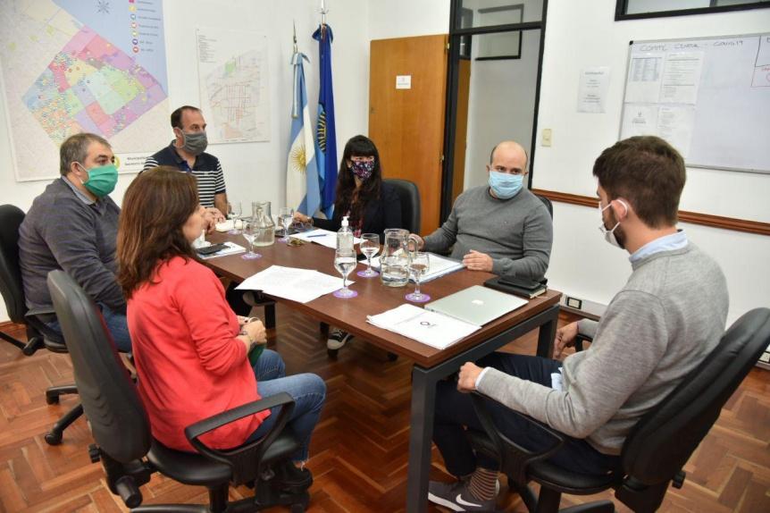 Concejales opositores piden retomar sesiones del HCD de Quilmes