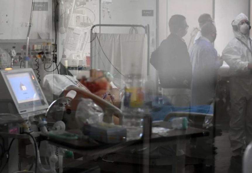 Una muerte y 21 casos nuevos de COVID-19 en Lan�s