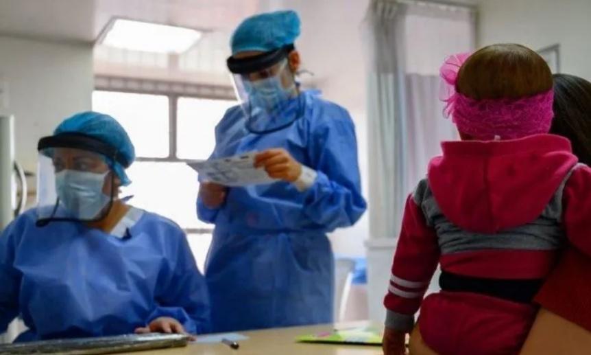 Otro r�cord de casos de coronavirus en Argentina: 718 nuevos infectados y 14 muertos