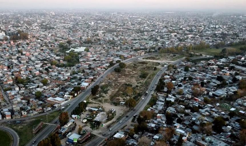 Radiograf�a de Villa Azul y Villa Itat�: Los n�meros que revelan la pobreza