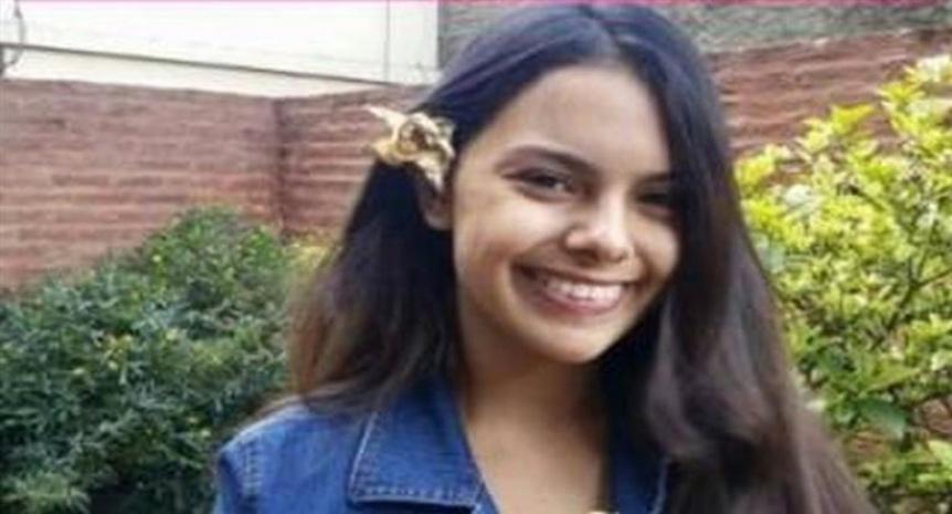 Femicidio de Anah� Ben�tez: condenaron a prisi�n perpetua a Marcos Baz�n