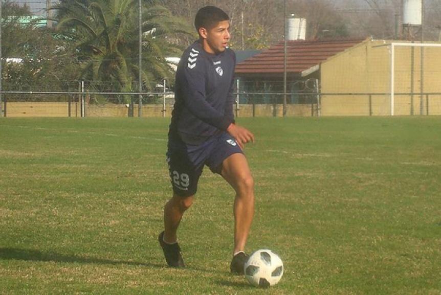 Ra�l Lozano podr�a dejar Quilmes si no se reanuda la Primera Nacional