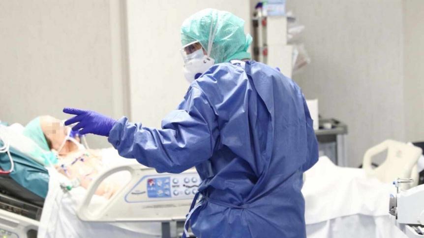 Argentina suma 2.189 nuevos casos de COVID-19 y 16 fallecidos