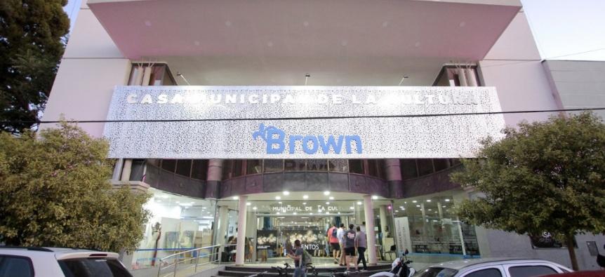 Almirante Brown contin�a las actividades art�sticas y recreativas virtuales en julio
