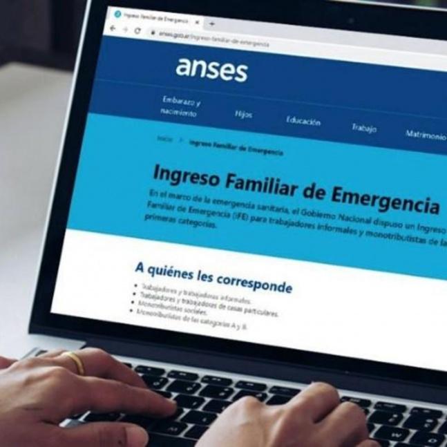 La ANSES present� en la justicia 156 denuncias de fraude por el IFE