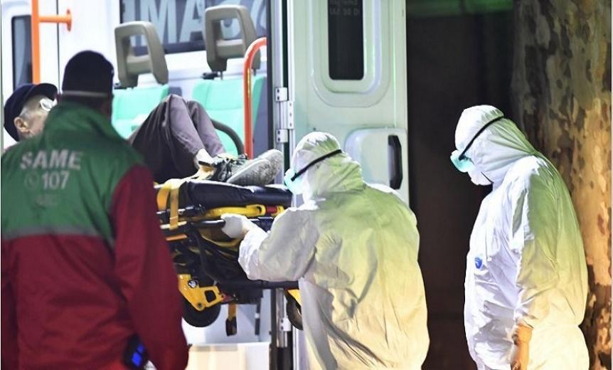 Confirmaron 48 muertes y 2.335 nuevos contagios en las últimas 24 horas