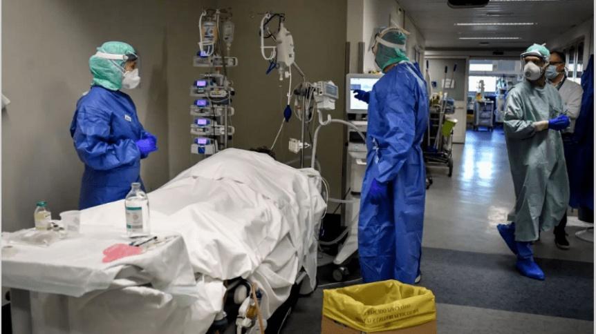 Tres nuevas v�ctimas fatales del coronavirus en la provincia de Buenos Aires