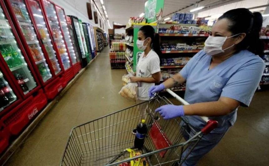 Precios M�ximos: Extienden la pr�rroga por 60 d�as y 2300 productos seguir�n congelados