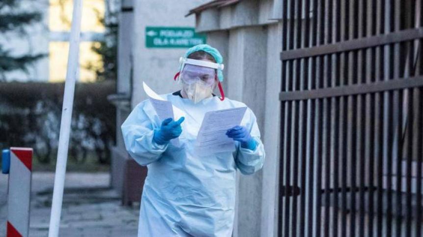 Escenario del coronavirus en los municipios de la región