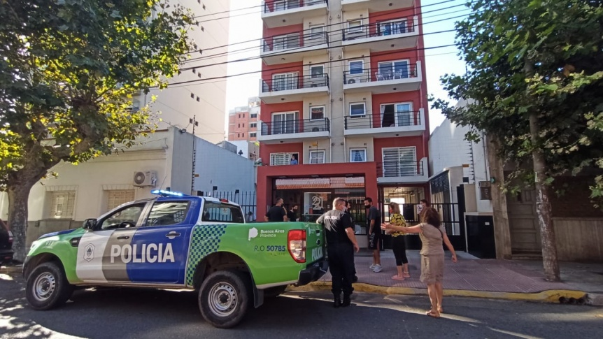 """""""Hombre Araña"""" robó un departamento en Quilmes y usó a la víctima de chofer"""