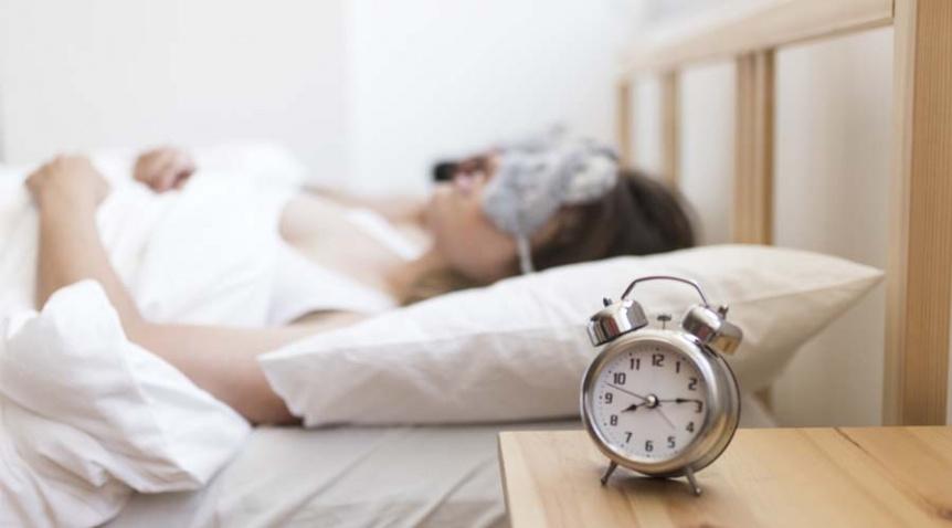 Dormir poco y mal, un problema mundial con graves consecuencias