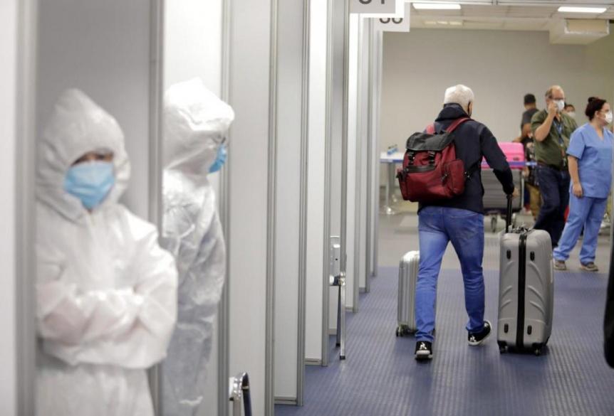 Confirmaron 83 nuevas muertes y 14.430 casos en las �ltimas 24 horas