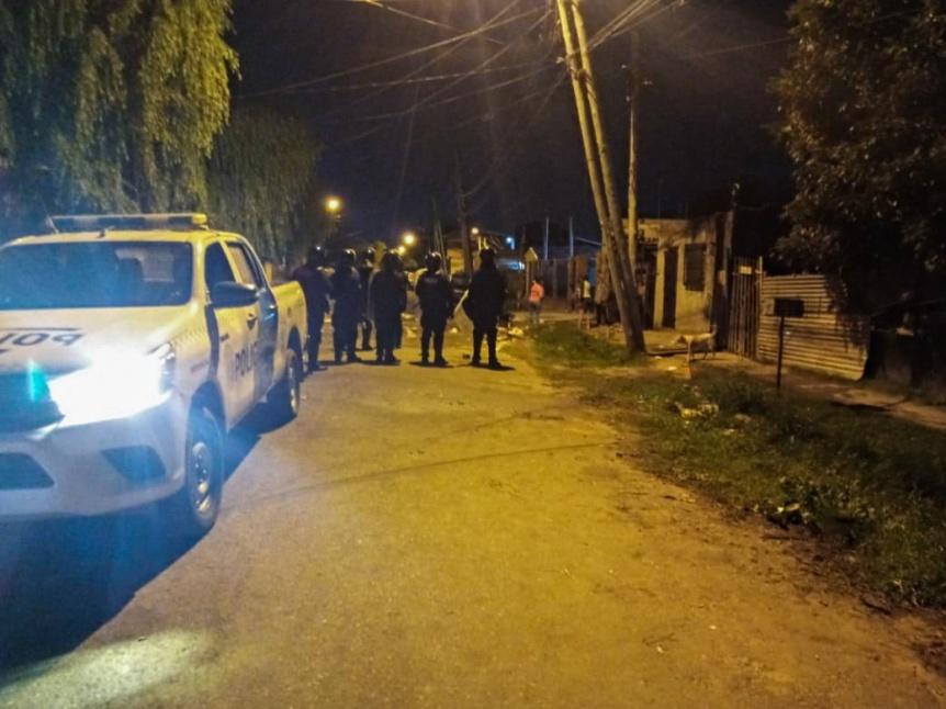 Berazategui: Desactivaron fiestas clandestinas y clausuraron un bar por incumplir protocolos