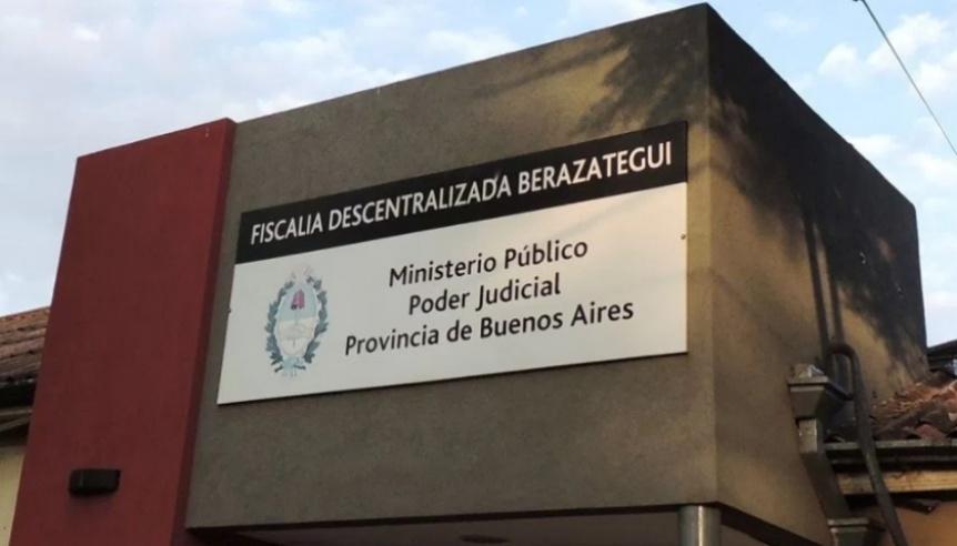 Aprehendieron a un policía por el crimen de un joven que murió baleado en Berazategui