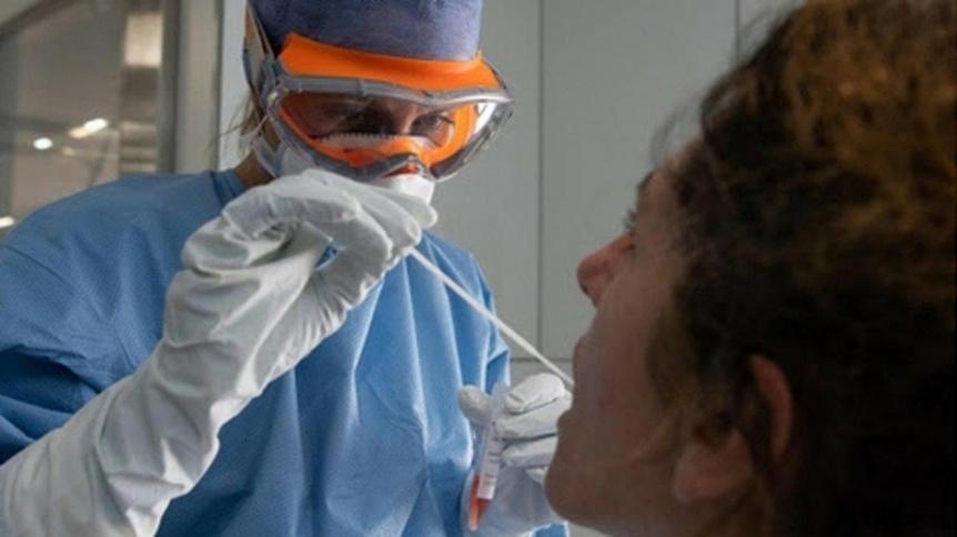 Nuevo récord: 22.039 argentinos fueron diagnosticados con coronavirus