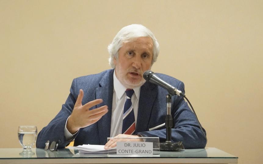 Duro reclamo de más de 300 fiscales bonaerenses por la crisis en el sistema penal