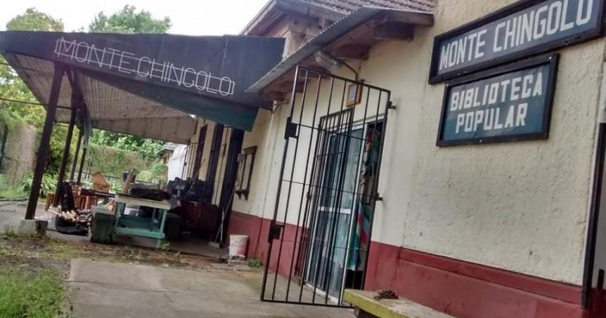 La Biblioteca Popular Monte Chingolo inscribe a j�venes al programa Progresar