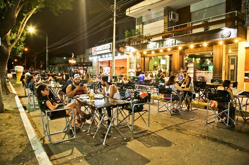 En Quilmes y zona Sur los comercios deber�n cerrar a las 20 y gastron�micos a las 23