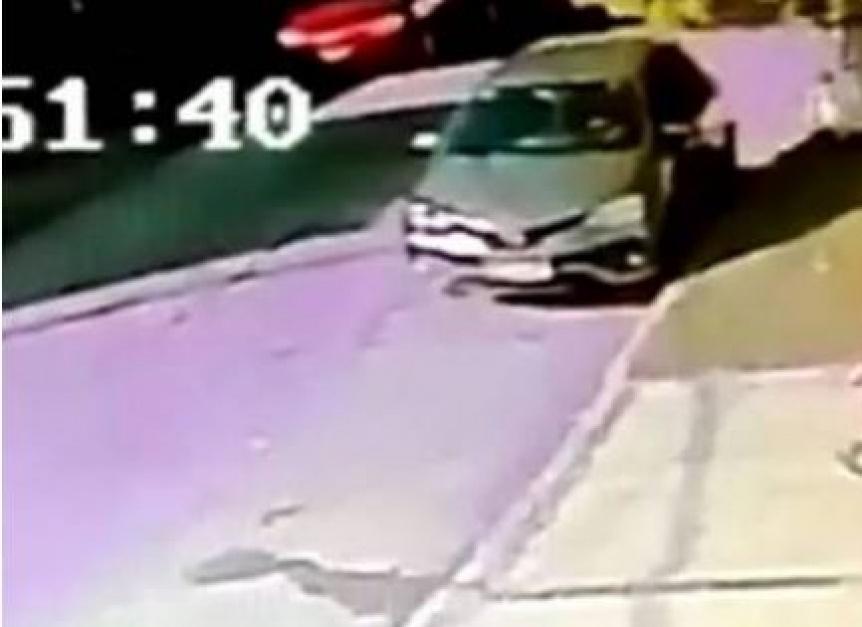 Le robaron a una maestra tras intimidarla con un arma en Bernal