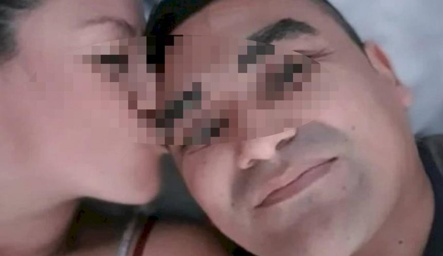 Preso en salida transitoria subi� una selfie con la mujer de otro recluso