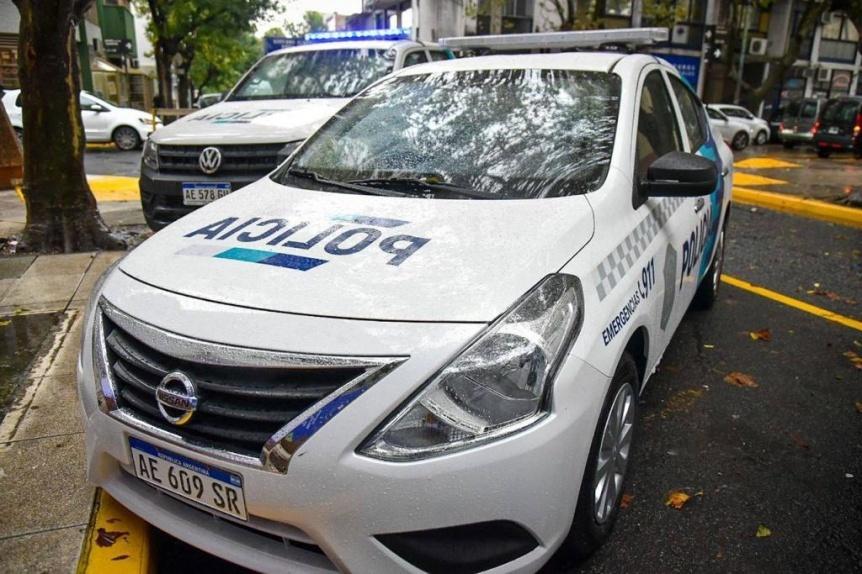 Continúan las acciones del Observatorio de Seguridad Ciudadana de Quilmes