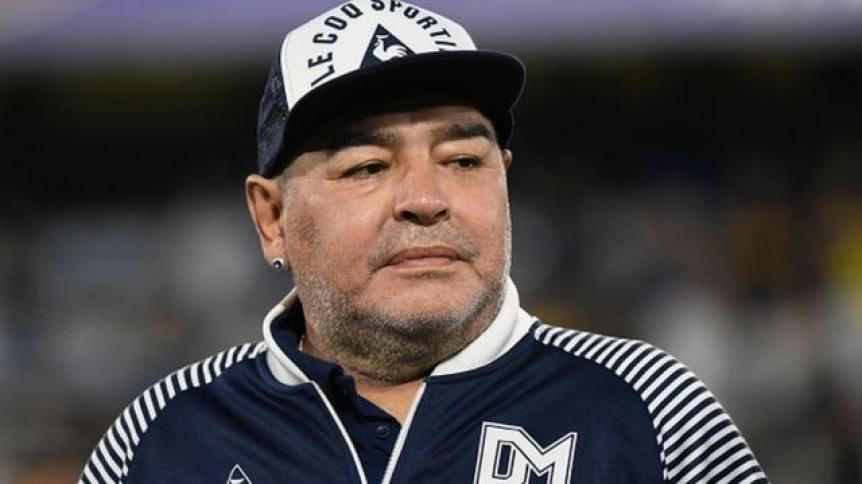 """Maradona: Piden cambio de carátula por """"abandono de persona y homicidio con dolo eventual"""