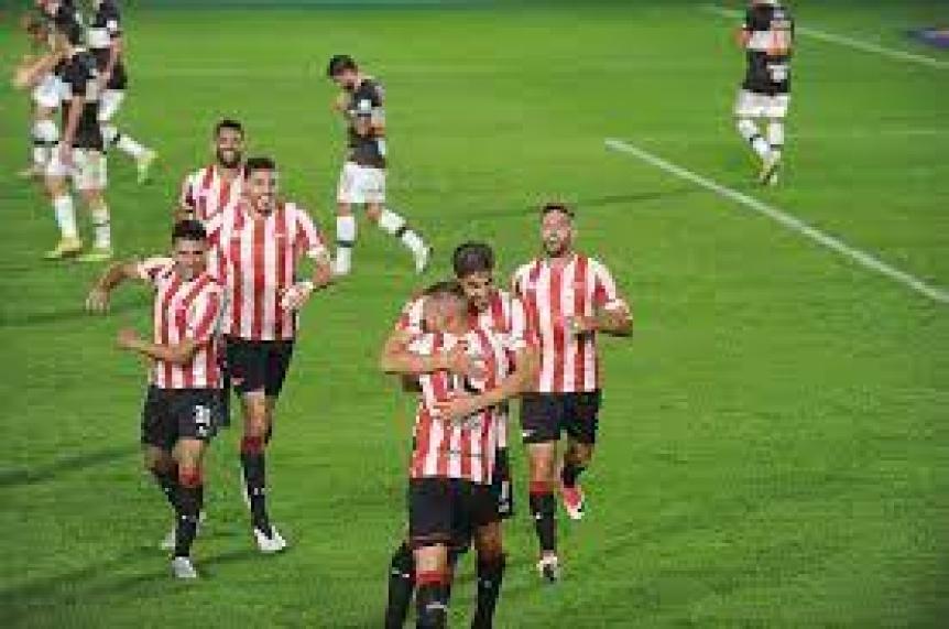 Estudiantes le gan� a Platense y se asegur� el pase a cuartos