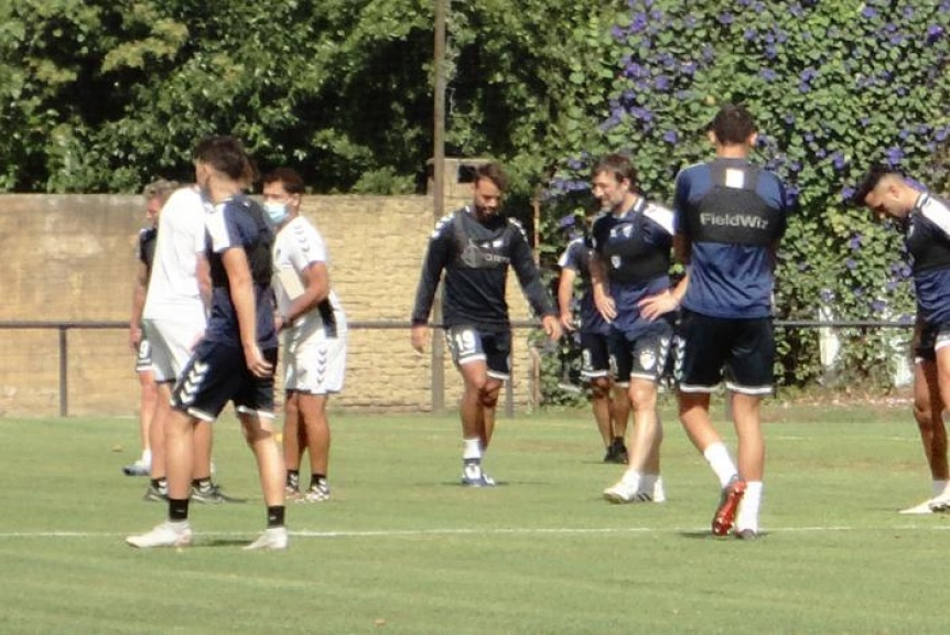 Con un cambio a último momento, Quilmes recibe a Alvarado