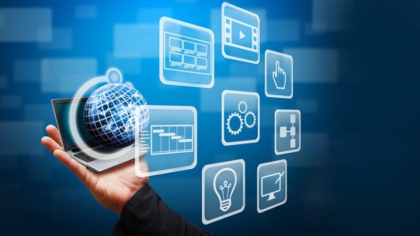 Nueva plataforma web de cursos y talleres para capacitaciones en Berazategui