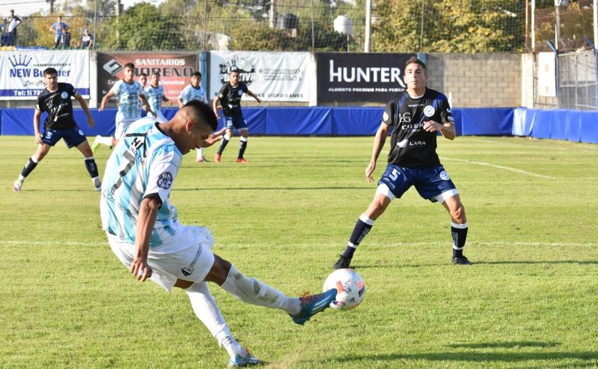 Argentino de Quilmes recibe a Flandria en la reanudaci�n del campeonato