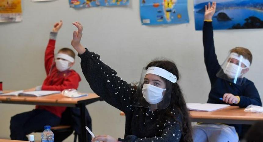 La Comuna de Quilmes advierte que hay escuelas privadas que est�n dando clases presenciales