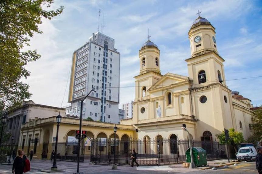 Vuelve a Quilmes la presencialidad de los encuentros religiosos