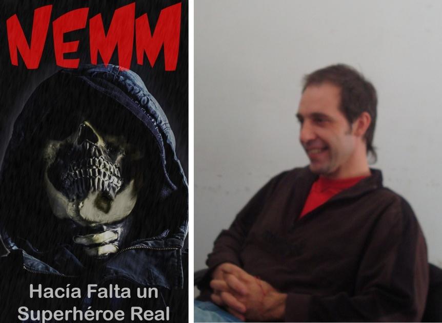 El realizador quilmeño David Sofía ganó el premio Mejor Film por su última obra