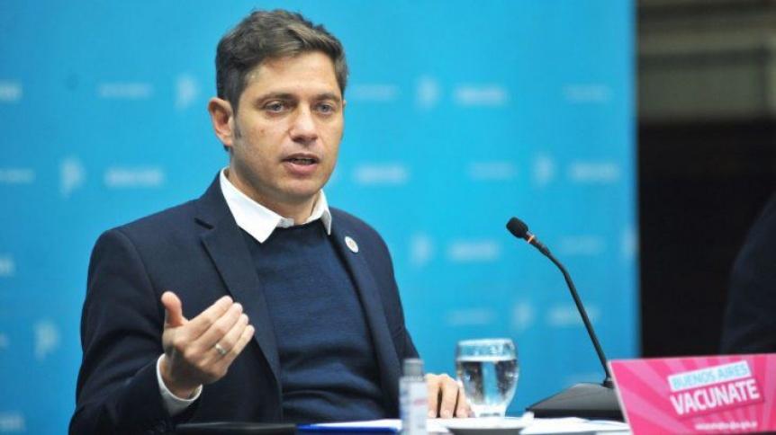 Provincia de Buenos Aires alcanz� un acuerdo de deuda con los grandes acreedores