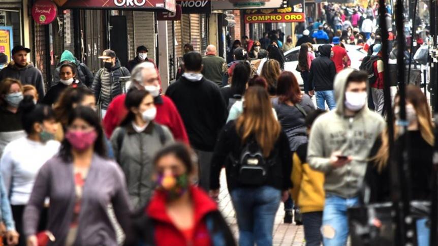 Especialistas opinan: �Hasta cu�ndo seguir� la pandemia por coronavirus?