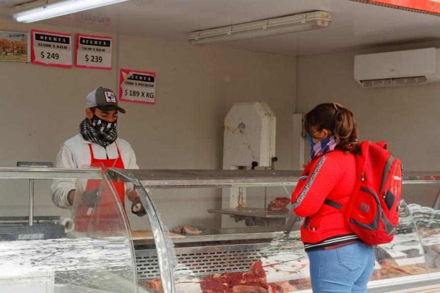 Berazategui: Las grandes ofertas de Mercado Vecino siguen durante agosto